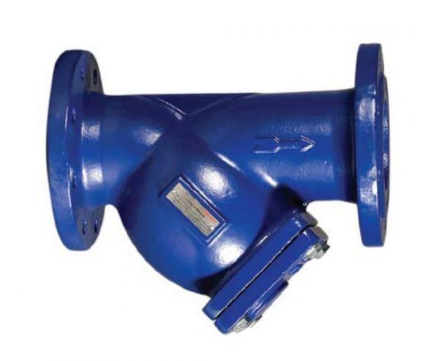 Угловой сетчатый фильтр Honeywell YS-SF4-PN16-0050