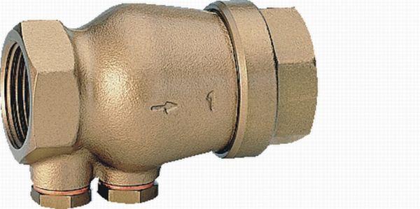 Обратный клапан Honeywell RV280-11/4A