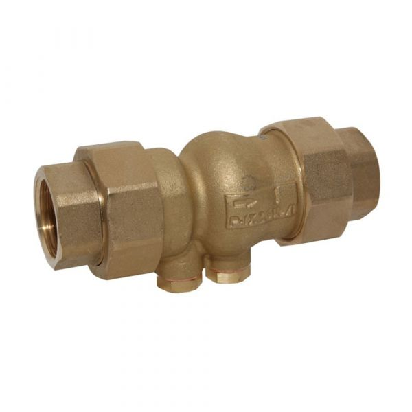 Обратный клапан Honeywell RV281-1A