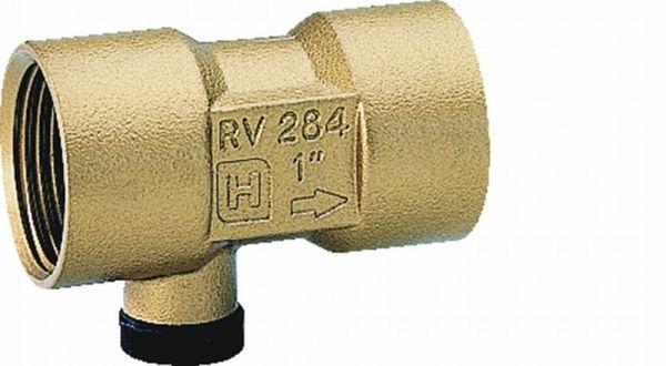 Обратный клапан Honeywell RV284-1A