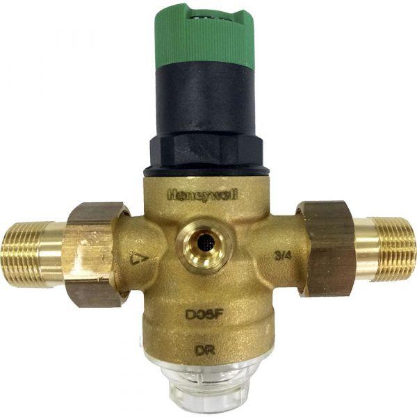 Регулятор давления Honeywell D06F-3/4A