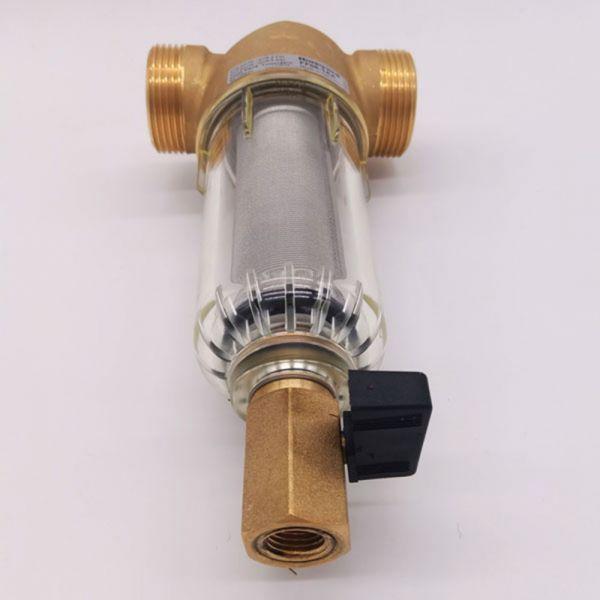 Самопромывающийся фильтр Honeywell FF06-1/2AA