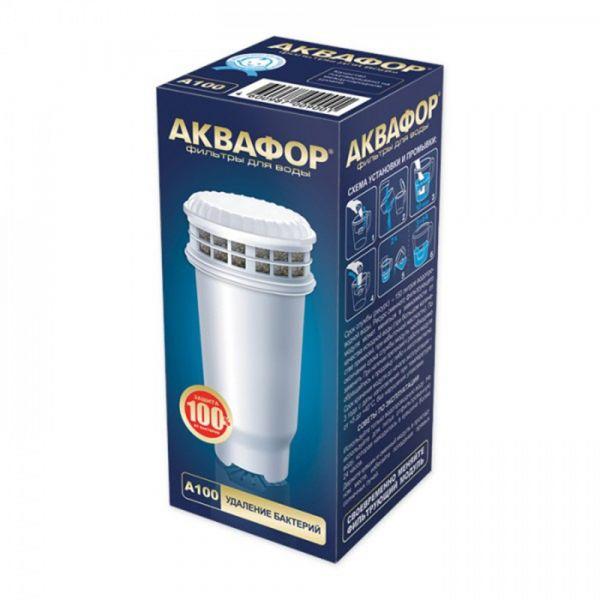 Картридж для фильтра-кувшина Аквафор А100 (половолоконный)