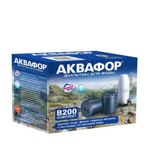Картридж АКВАФОР B200 (умягчающий)
