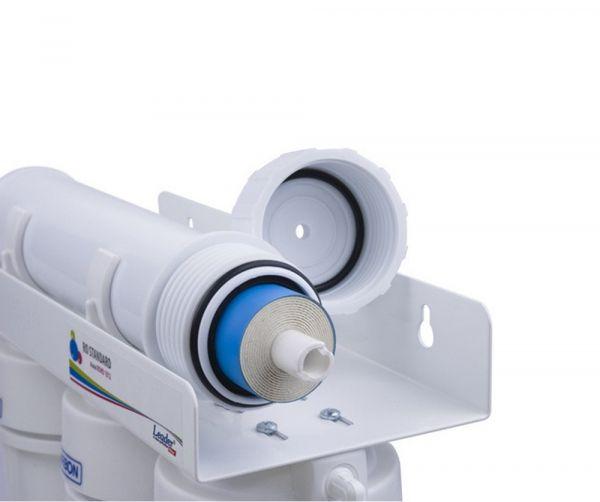 Фильтр обратного осмоса Leader Standard RO-5 МТ18