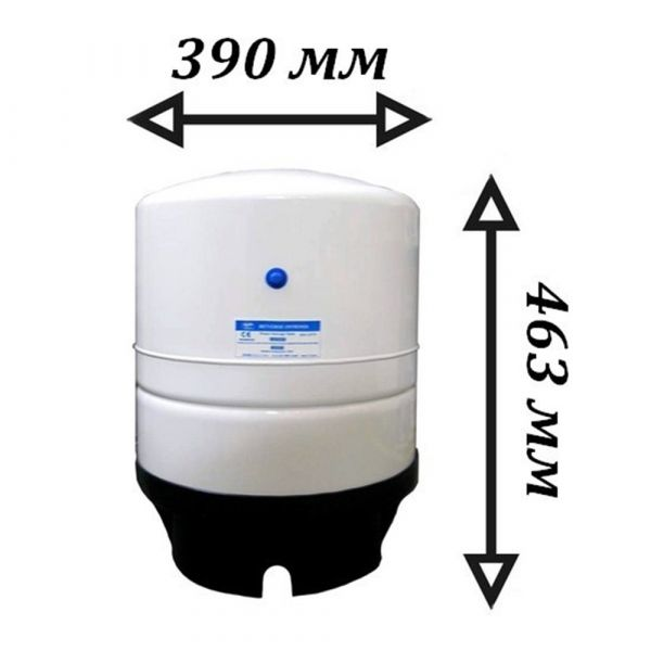 Накопительная емкость к Leader RO 1070 60 л