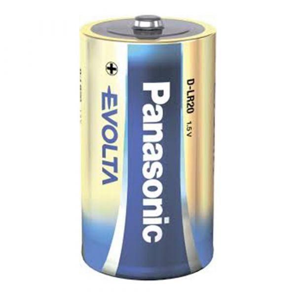 Panasonic EVOLTA D LR20