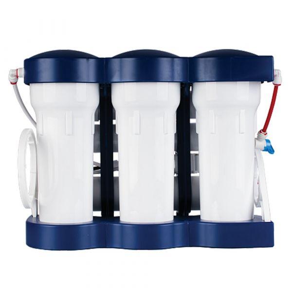 Фильтр обратного осмоса с минерализатором Ecosoft P'URE