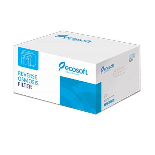 Фильтр обратного осмоса Ecosoft Standard 6-50M