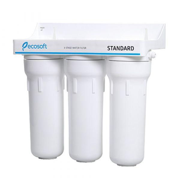 Фильтр под мойку Ecosoft Standard