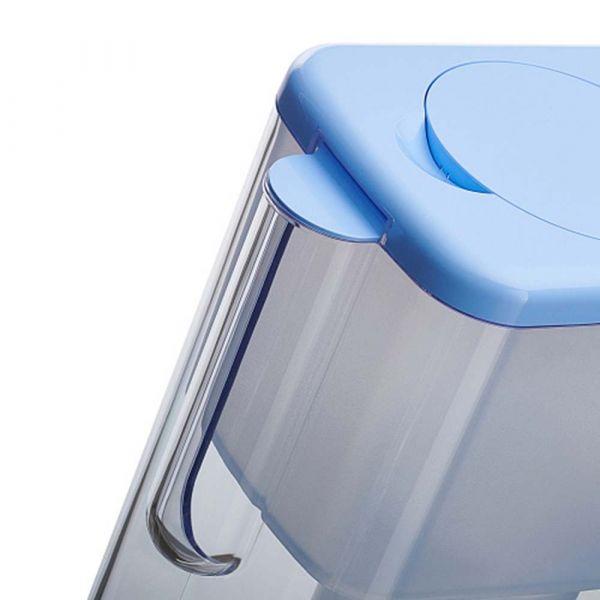 Фильтр-кувшин Ecosoft Dewberry Slim голубой