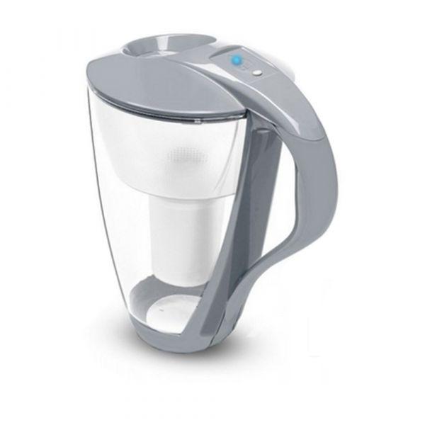 Фильтр-кувшин Dafi Crystal Classic  2.0 LED серый