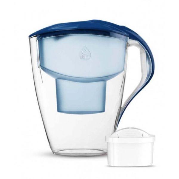 Фильтр-кувшин Dafi OMEGA 4.0 L Сalendar синий