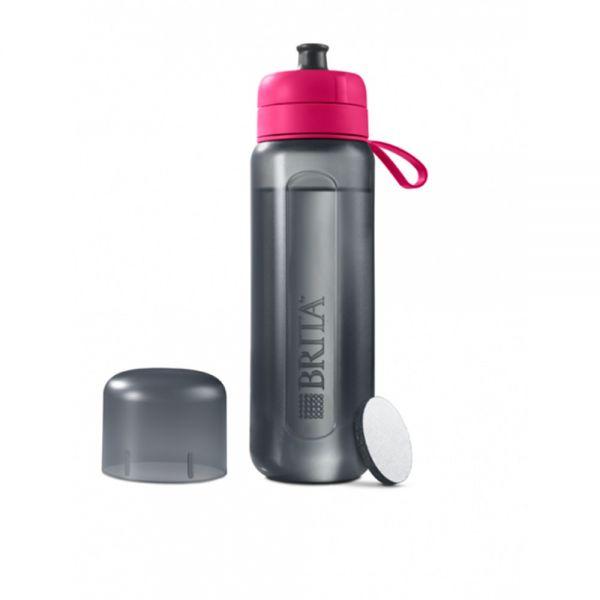 Бутылочка BRITA Fill&Go Active 2017 Pink