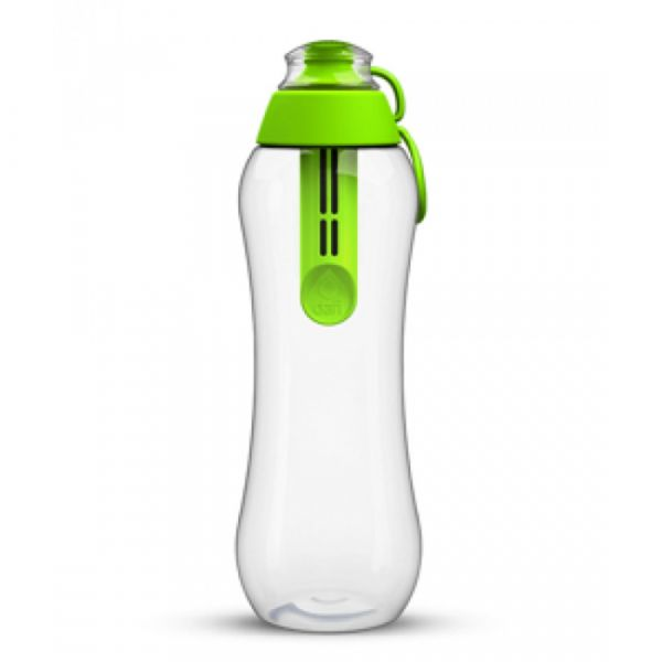 Dafi Filtering Bottle 0,5 лайм