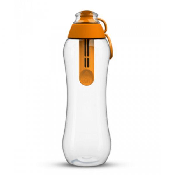 Dafi  Filtering Bottle 0,5 мандарин