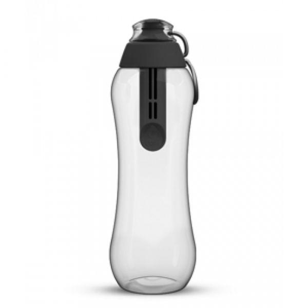 Dafi Filtering Bottle 0,7 графитовая