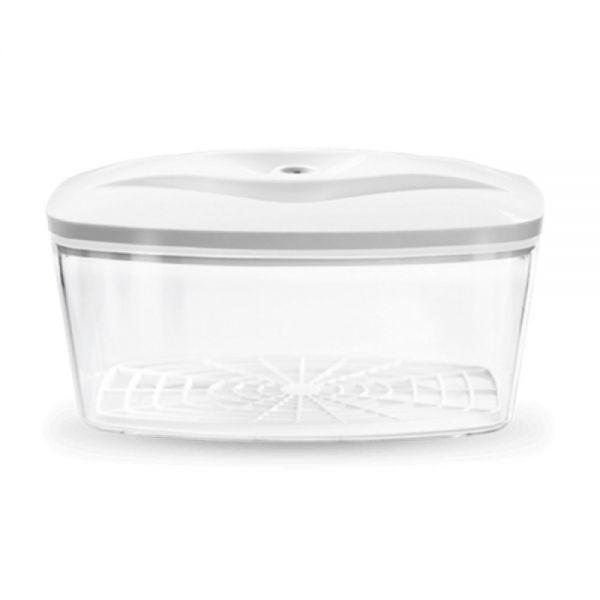 Вакуумный контейнер Dafi 2,7 л белый