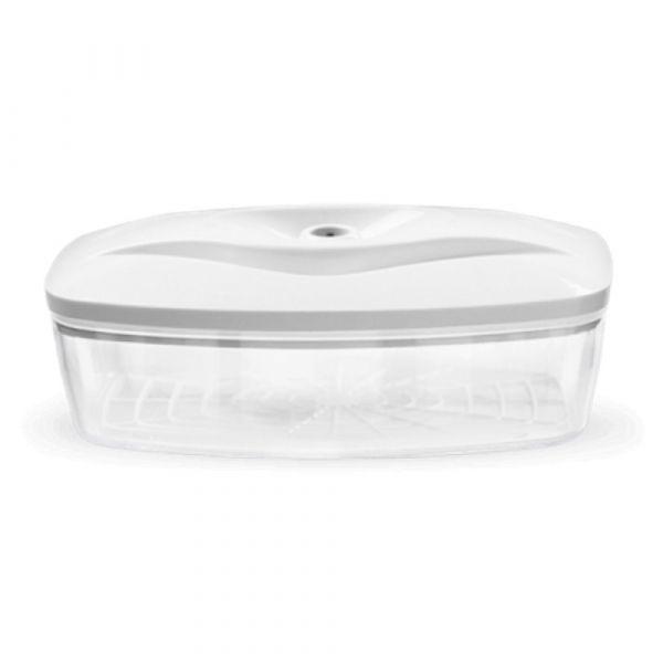 Вакуумный контейнер Daf 1,5 л белый