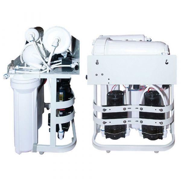 Фильтр обратного осмоса с повышенной производительностью BIO+systems RO-400G-P01