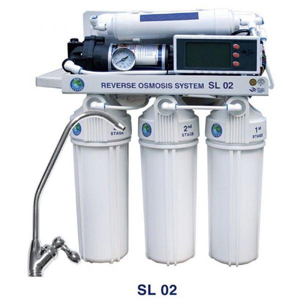 Фильтр обратного осмоса BIO+systems RO-50-SL02-NEW