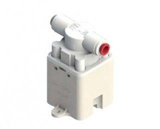 Клапан Organic для защиты от протечек