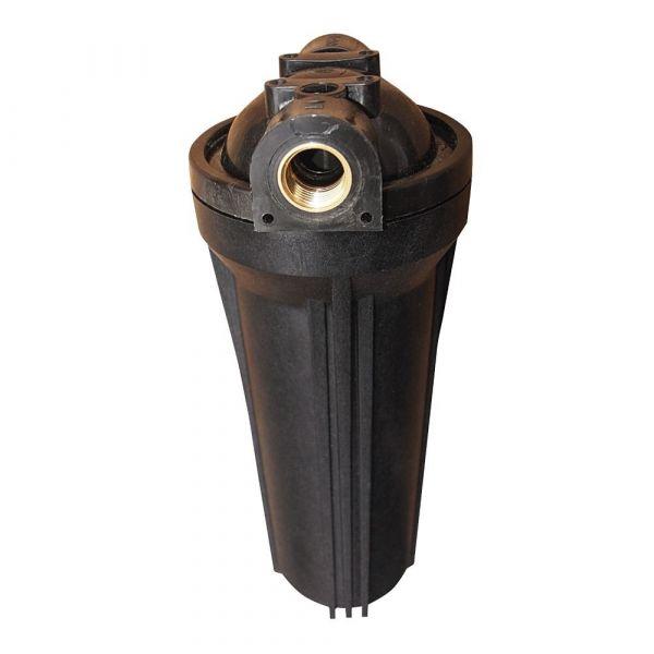 """Усиленный фильтр-колба для горячей воды BIO+ systems HT-10 3/4"""""""