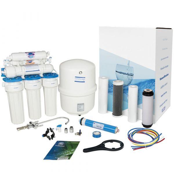 Фильтр обратного осмоса Aquafilter RO6