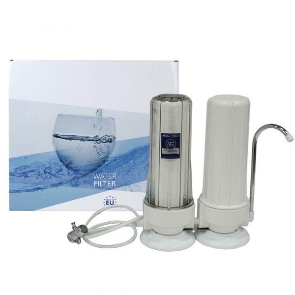 Фильтр на мойку Aquafilter FHCTF2