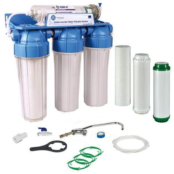 Фильтры для воды Aquafilter FP3-HJ-K1N