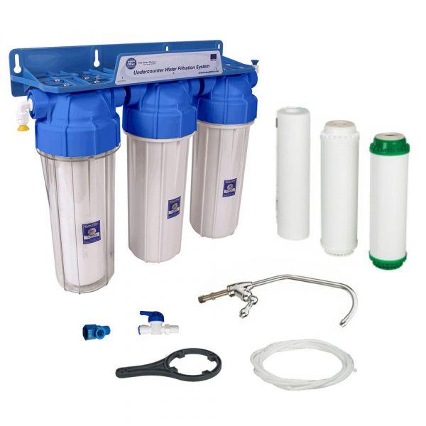 Фильтры для воды Aquafilter FP3-K1N