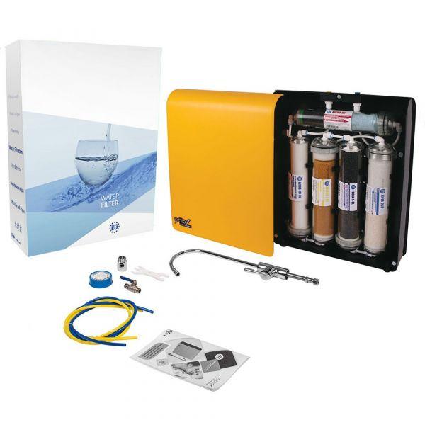 Фильтр под мойку + алкализер Aquafilter EXCITO-CL