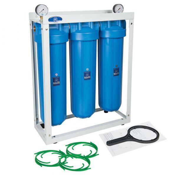 Фильтр очистки воды Big Blue Aquafilter HHBB20B