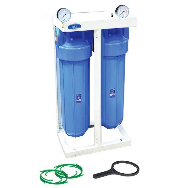 Система очистки воды Big Blue Aquafilter HHBB20A