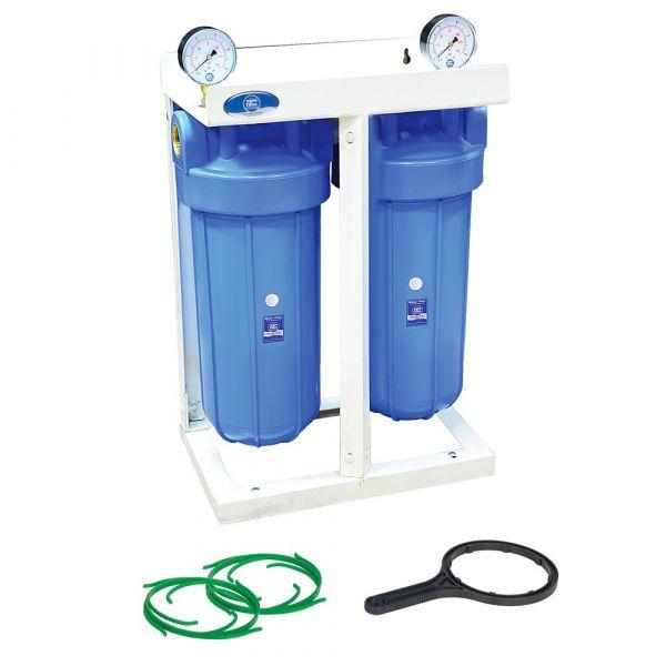 Система очистки воды Big Blue Aquafilter HHBB10A
