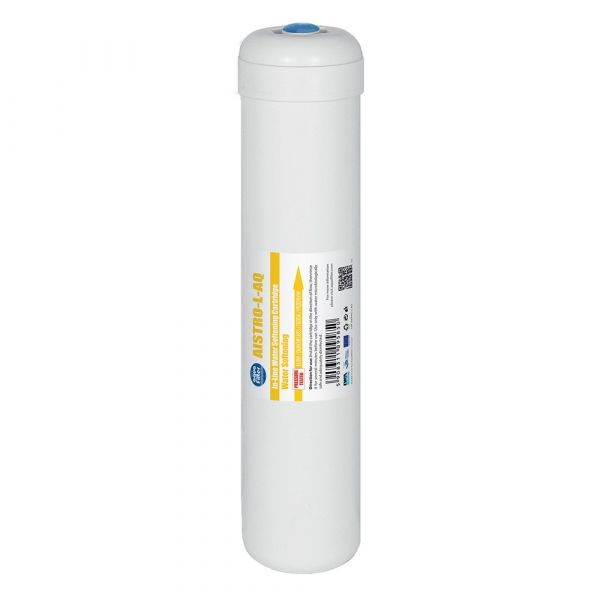 Линейный картридж для умягчения воды Aquafilter AISTRO-L-AQ