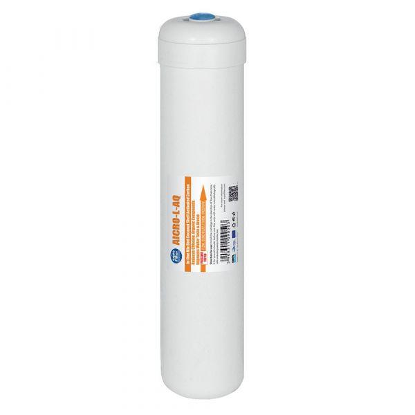 Линейный картридж  Aquafilter AICRO-L-AQ