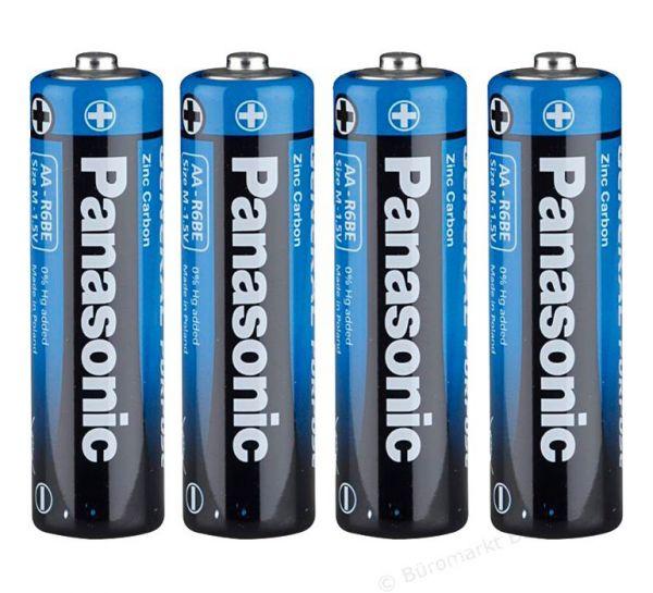 Panasonic General Purpose LR3  AAA