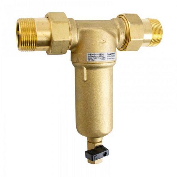 Самопромывающийся фильтр Honeywell FF06-1AAM