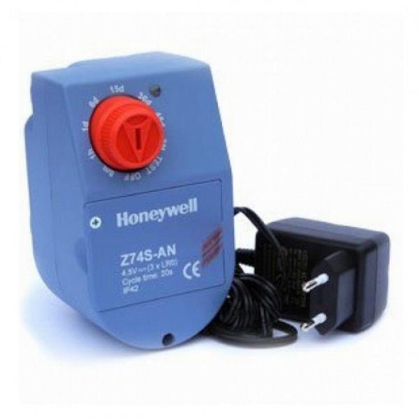 Привод автоматической промывки Honeywell Z74S-AN