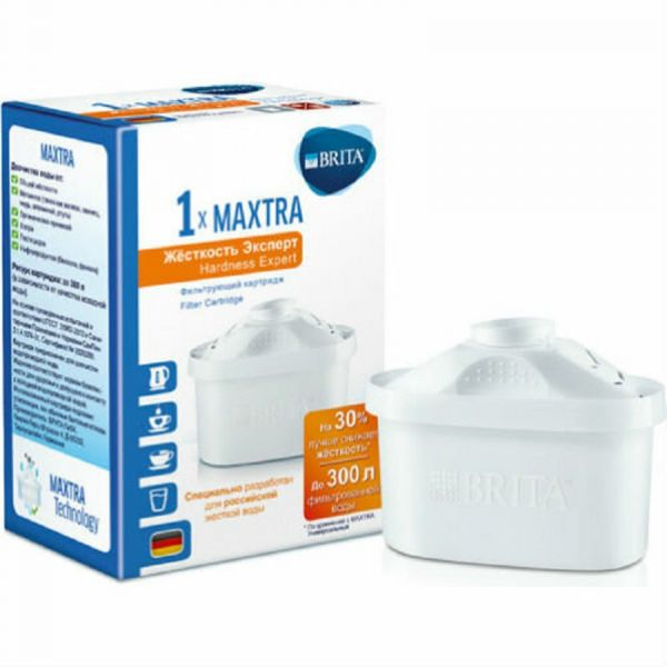Картридж BRITA Maxtra+ Pack 1 Hardness Expert