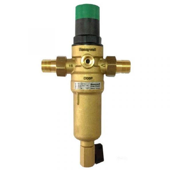 Самопромывающийся фильтр Honeywell FK06-3/4AAM