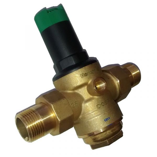 Регулятор давления Honeywell D06F-1/2B