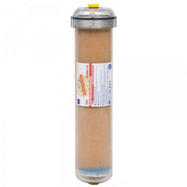 Линейный картридж Aquafilter AISTRO-L-CL