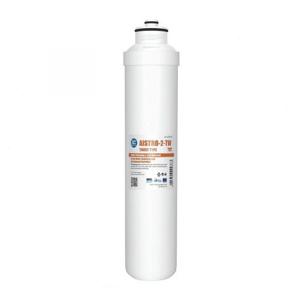 Линейный картридж Aquafilter AISTRO-2-TW