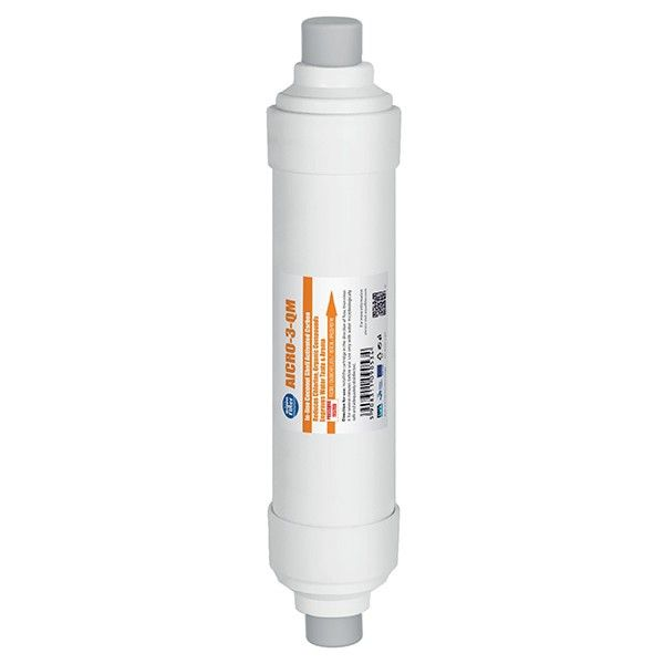 Линейный картридж Aquafilter AICRO-3-QM