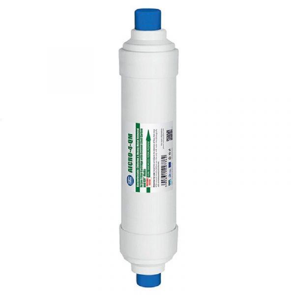 Линейный картридж Aquafilter AICRO-4-QM