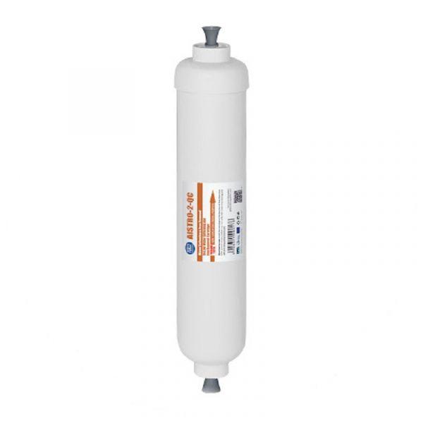 Линейный картридж Aquafilter AISTRO-2-QC