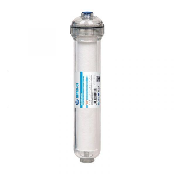 Линейный картридж Aquafilter AIPRO-CL