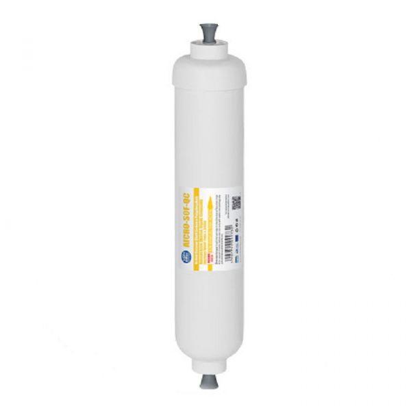 Линейный картридж Aquafilter AICRO-SOF-QC